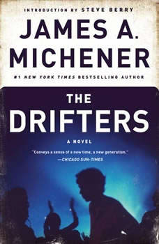 The Drifters, James A. Michener