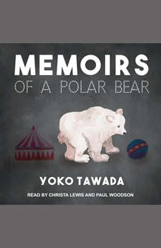 Memoirs of a Polar Bear, Yoko Tawada