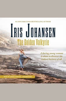 The Golden Valkyrie, Iris Johansen