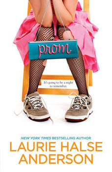 Prom, Laurie Halse Anderson
