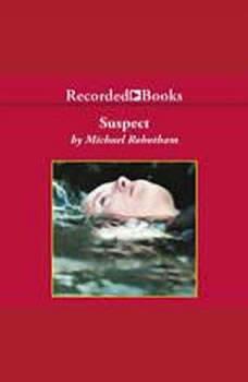 Suspect, Michael Robotham