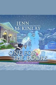 One for the Books, Jenn McKinlay