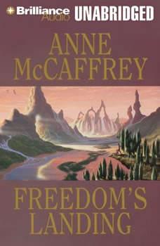 Freedom's Landing, Anne McCaffrey