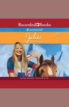 Julie: An American Girl, Megan McDonald