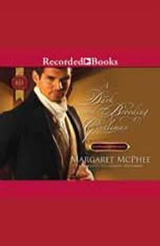 A Dark and Brooding Gentleman, Margaret McPhee