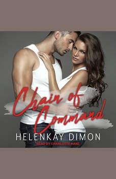 Chain of Command, HelenKay Dimon
