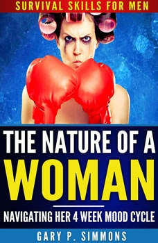 The Nature of a Woman, Gary P. Simmons