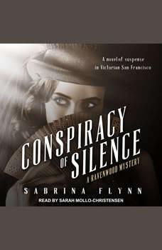 Conspiracy of Silence, Sabrina Flynn