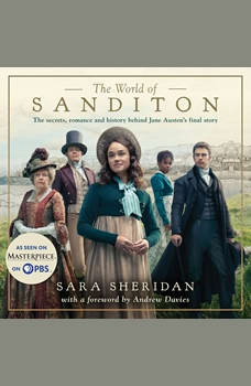 The World of Sanditon: The Official Companion, Andrew Davies