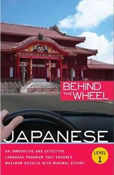 Behind the Wheel - Japanese 1, Behind the Wheel