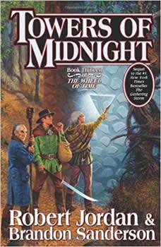 Towers of Midnight, Robert Jordan