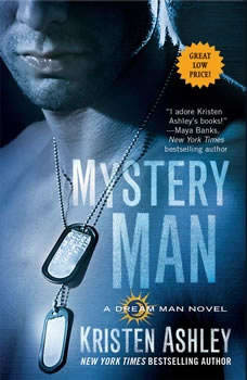 Mystery Man, Kristen Ashley