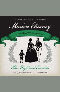 The Highland Countess, M. C. Beaton