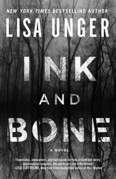 Ink and Bone, Lisa Unger