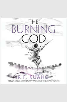 The Burning God, R. F. Kuang