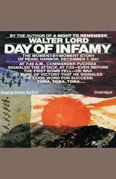 Day of Infamy, Walter Lord