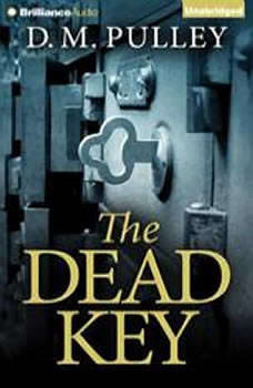 The Dead Key, D. M. Pulley