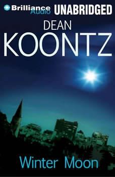 Winter Moon, Dean Koontz