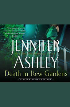 Death in Kew Gardens, Jennifer Ashley