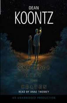 One Door Away From Heaven, Dean Koontz