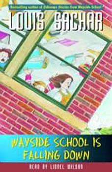 Wayside School is Falling Down, Louis Sachar