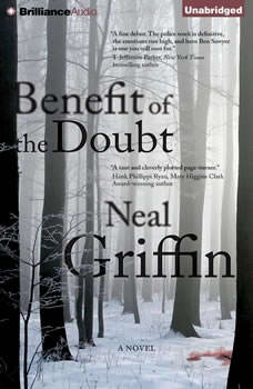 Benefit of the Doubt, Neal Griffin