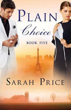 Plain Choice, Sarah Price