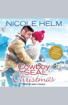 Cowboy SEAL Christmas, Nicole Helm