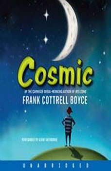 Cosmic, Frank Cottrell Boyce
