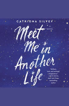 Meet Me in Another Life: A Novel, Catriona Silvey