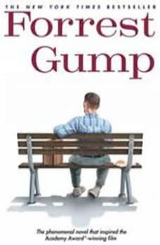 Forrest Gump, Winston Groom