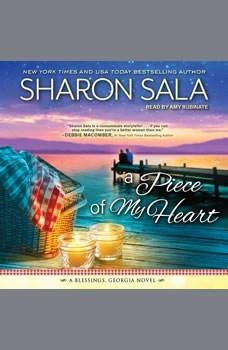 A Piece of My Heart, Sharon Sala