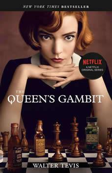 The Queen's Gambit, Walter Tevis