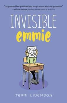 Invisible Emmie, Terri Libenson