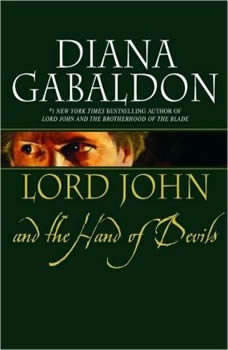 Lord John and the Hand of Devils, Diana Gabaldon