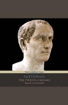 The Twelve Caesars, null Suetonius