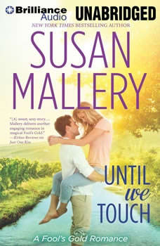 Until We Touch, Susan Mallery