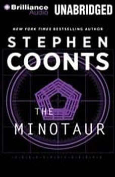 The Minotaur, Stephen Coonts