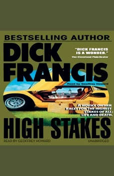 High Stakes, Dick Francis