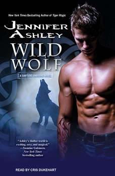 Wild Wolf, Jennifer Ashley