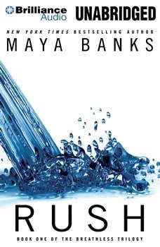Rush, Maya Banks
