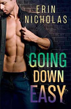 Going Down Easy, Erin Nicholas
