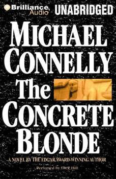 The Concrete Blonde, Michael Connelly