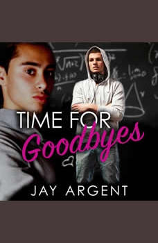 Time for Goodbyes, Jay Argent