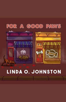 For a Good Paws: A Barkery & Biscuits Mystery, Linda O. Johnston