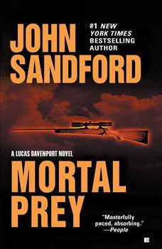 Mortal Prey, John Sandford
