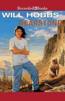 Bearstone, Will Hobbs