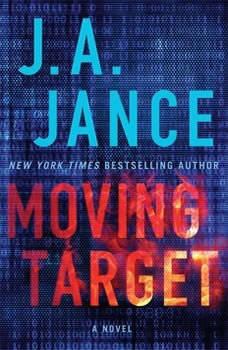 Moving Target, J.A. Jance