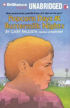 Popcorn Days & Buttermilk Nights, Gary Paulsen