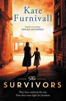 The Survivors, Kate Furnivall